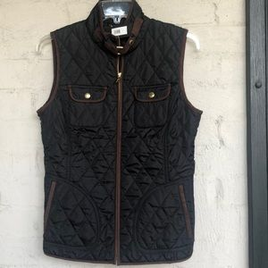 NWT Banana Republic field vest